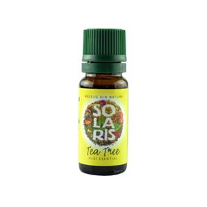 Ulei Tea Tree Esential Solaris 10ml