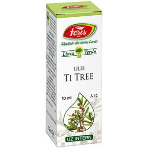 Ulei Ti-Tree Fares 10ml
