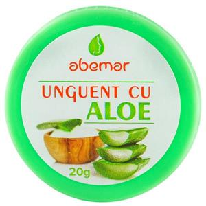 Unguent Aloe Abemar Med 20gr