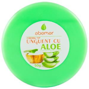 Unguent Aloe Abemar Med 50gr