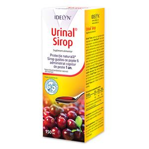 Urinal Sirop Idelyn Walmark 150ml