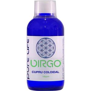 Virgo Cupru Coloidal Agnes Itara 240ml