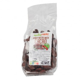 Cacao Boabe Crude Adams Vision 100gr